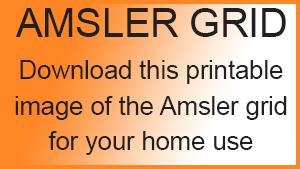 amsler-grid