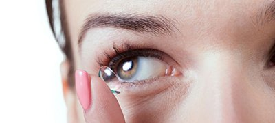 contact-lens-trial